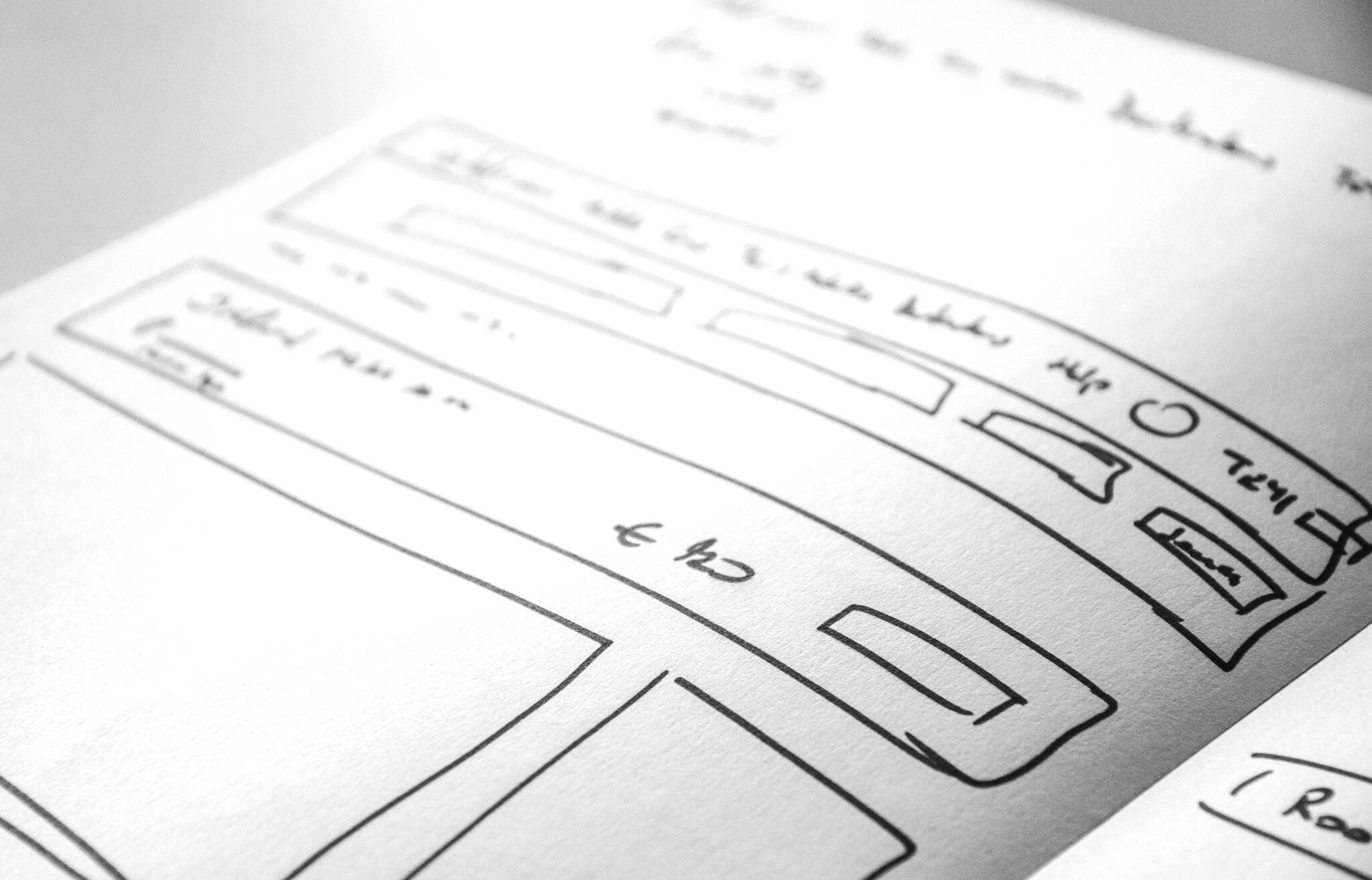 Three Elements of a Well-Designed Website