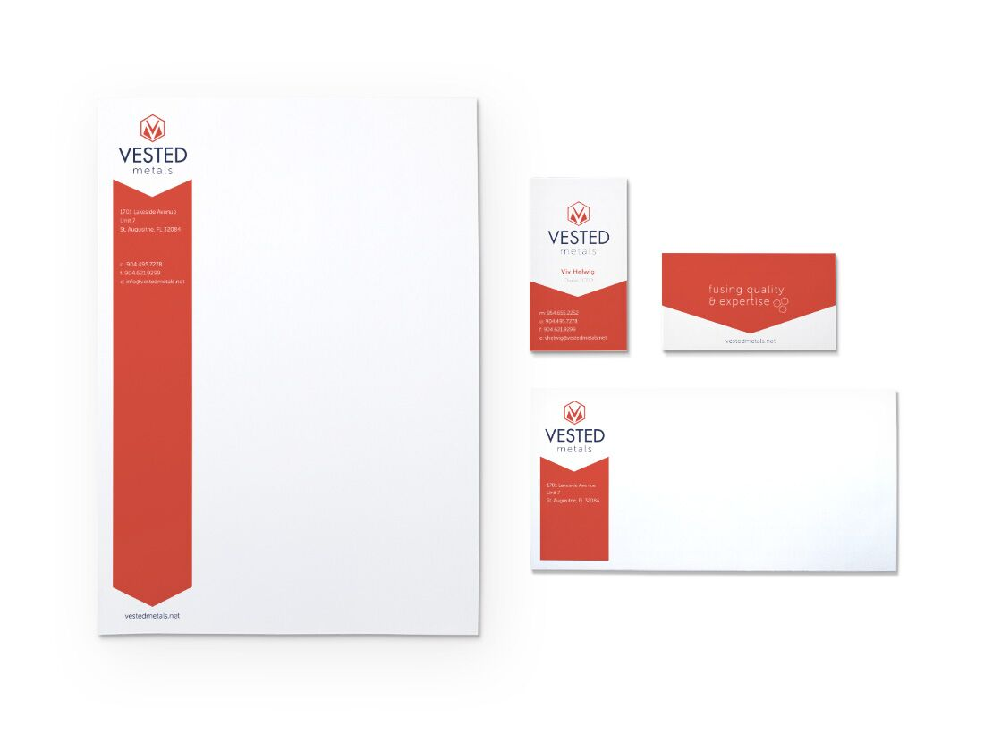 3 Essential Pieces of Brand Collateral
