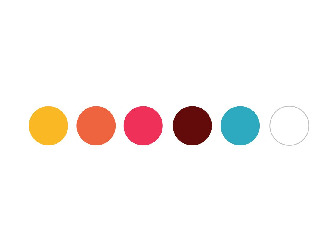 Choosing the Perfect Color Palette for Your Brand
